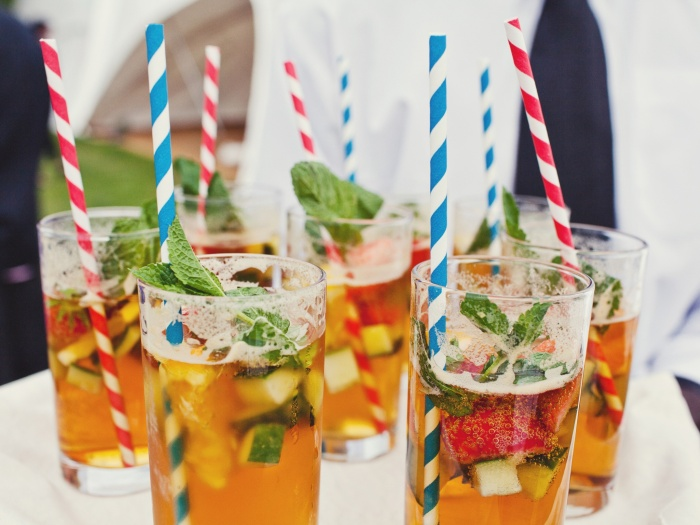 Pimms Party 01