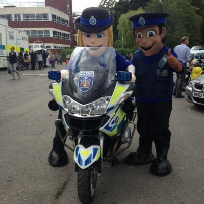 Police Open Day 03