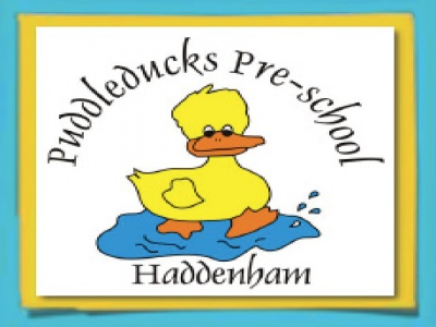 Puddleducks-PreSchool logo