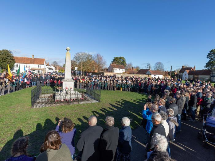 Remembrance 2018 01