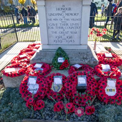 Remembrance 2018 02