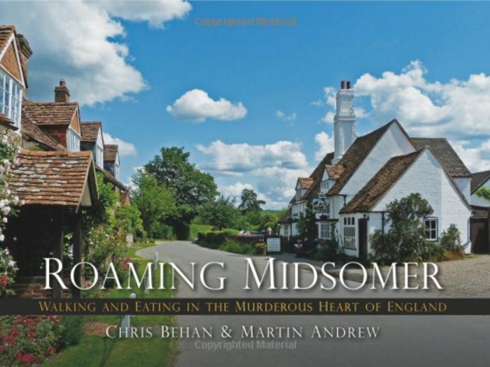Roaming Midsomer