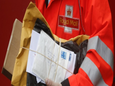 Royal-Mail-Postman