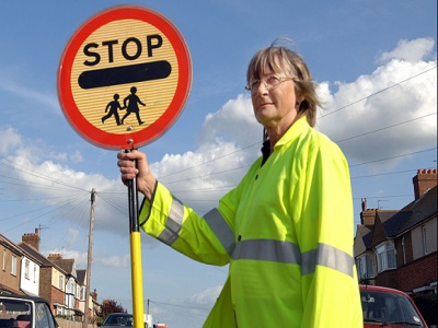 School crossing patrol 02