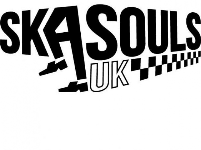 SkaSouls UK logo