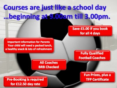Soccer Coaching May 2014