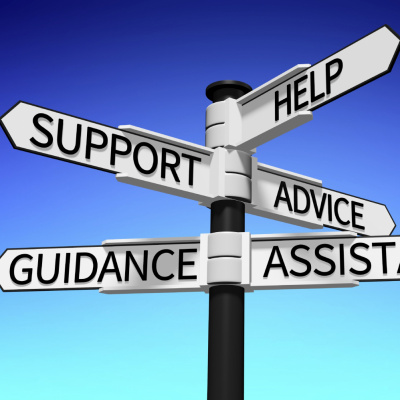 Source of Help & Advice 02