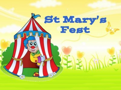St Mary's Fest