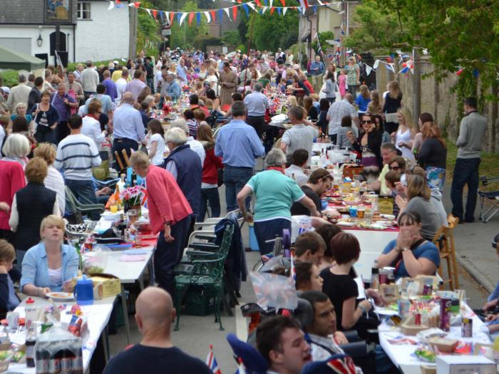 Street Party 05a