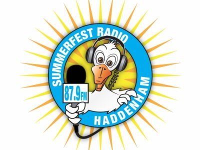 Summerfest Radio Duck