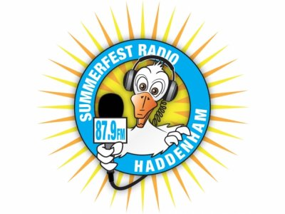 Summerfest Radio Duck Logo2