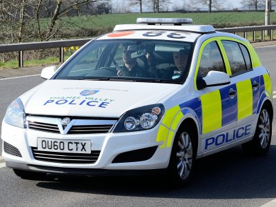 Thames Valley Police 01