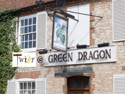 Twist @ Green Dragon