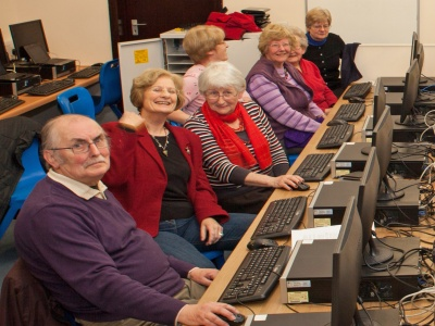 U3A Computer Workshop 02