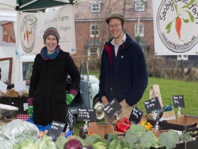 Haddenham Food Market