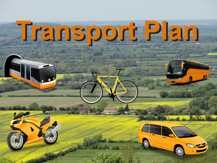 Vale of Aylesbury Transport Plan