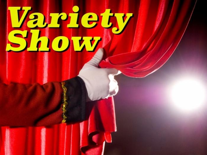 Variety Show 02