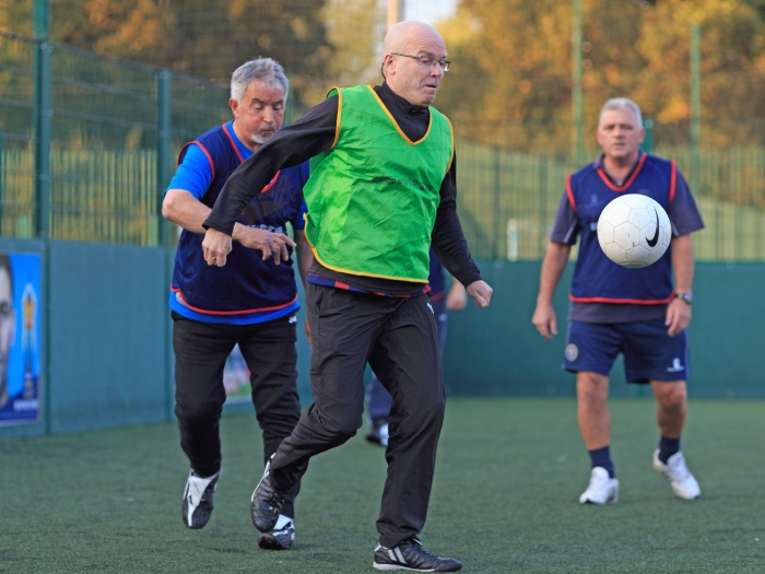 Walking Football 02