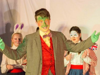 Wind in the Willows 09