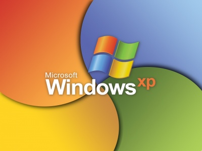 Windows XP logo 01