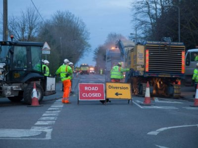 Woodways Roadworks 03