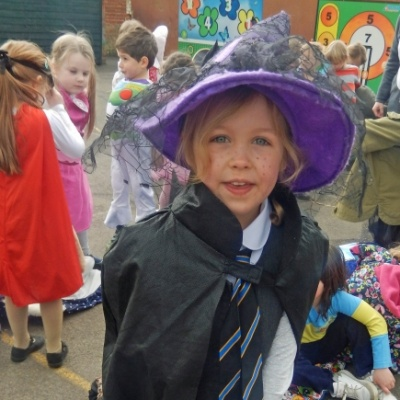 World Book Day 04