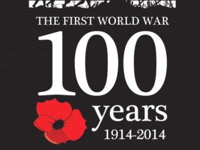 WW1 Commemoration Poster