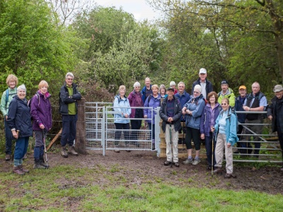 Wychert Way Walkers